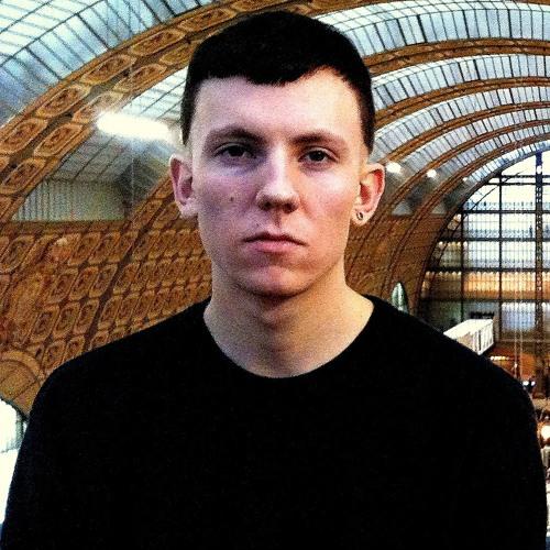 Andréas Thorstensson's avatar
