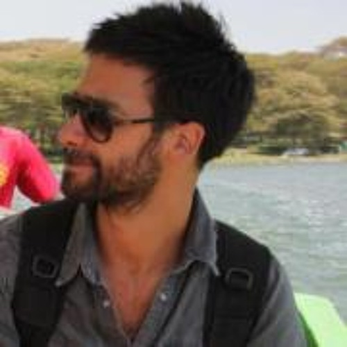 Jurriaan Hermans's avatar