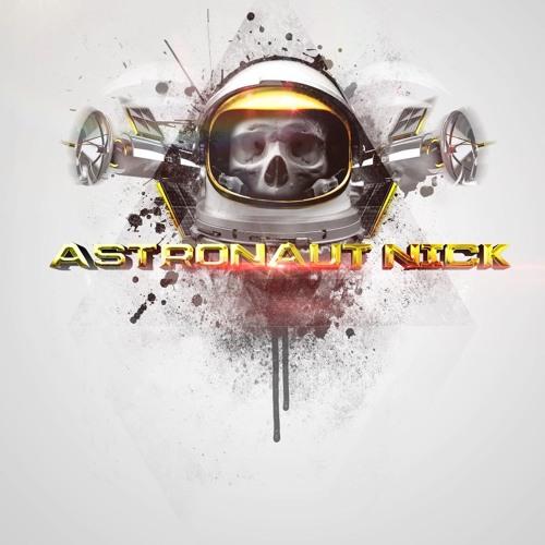 Astronaut Nick's avatar