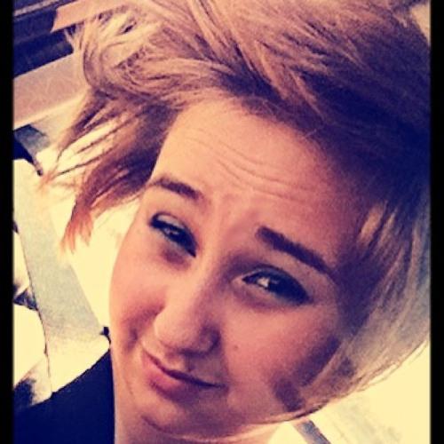 Samantha Williams 64's avatar