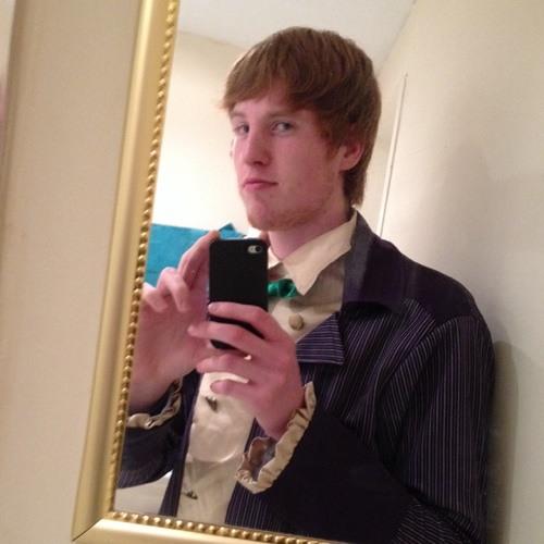 Christian Scarth's avatar