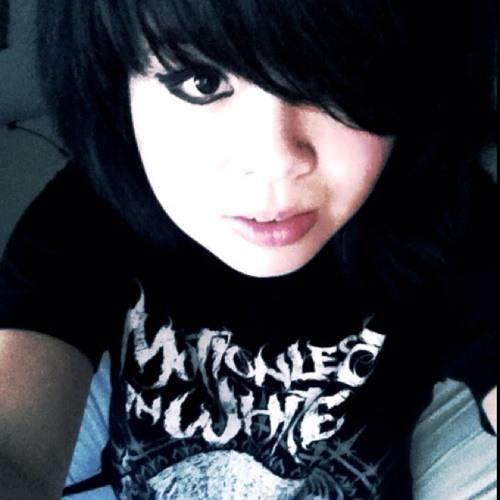 Mari Sinister's avatar