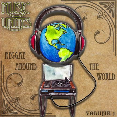 Music Unites's avatar