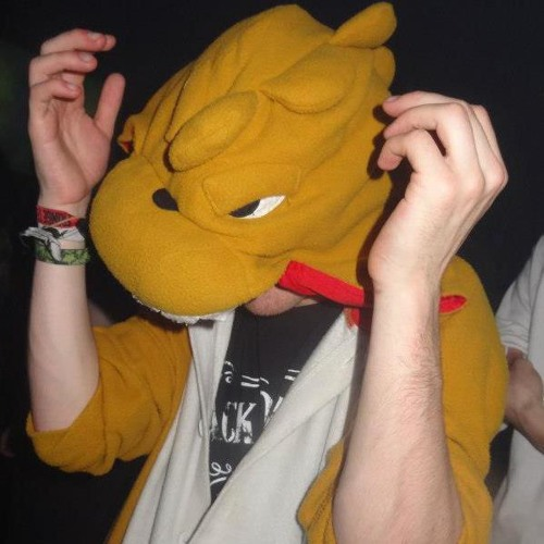 Beatabix the Dinosaur's avatar