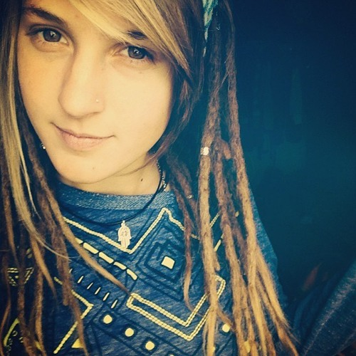 Alisa Churylovych's avatar