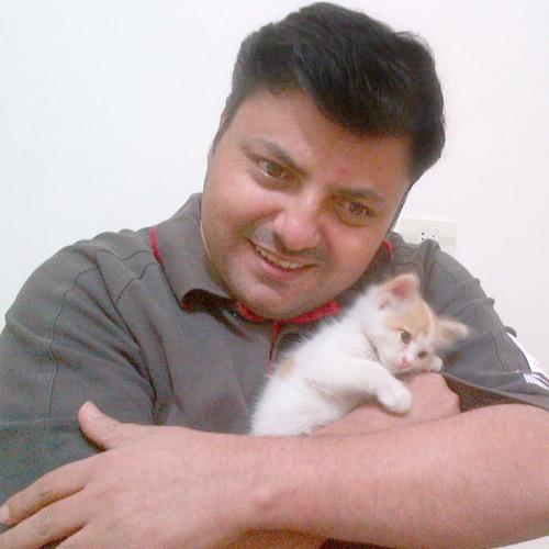 Safir Al Mahabbah's avatar