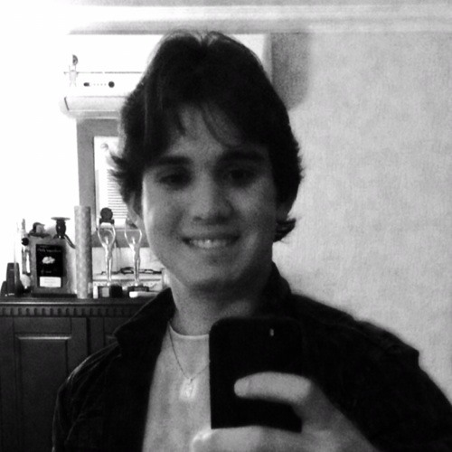 César Araújo's avatar