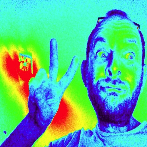 Dimitri Sharman's avatar