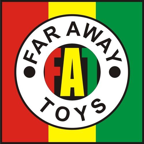Far Away Toys's avatar
