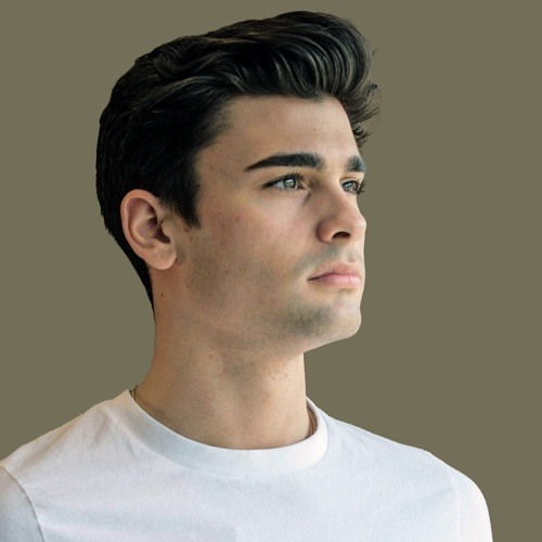 Brandon D'Amours's avatar