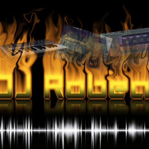 DJ RoBeat's avatar