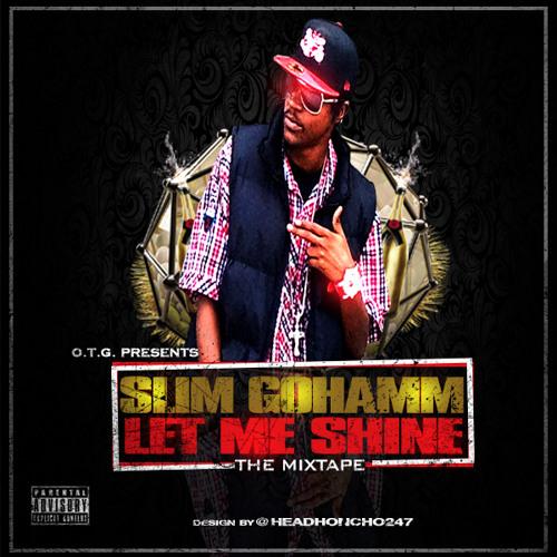 Slim GoHamm's avatar