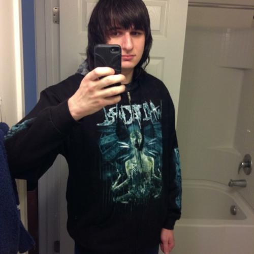 Cody Langford's avatar