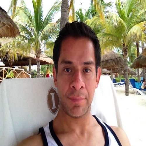 Toño MX's avatar