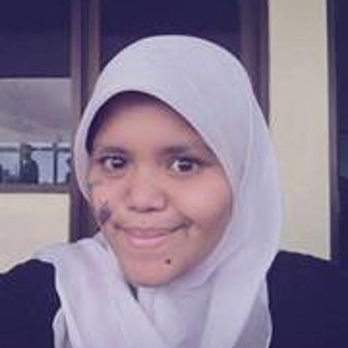 Qonita Tasya's avatar