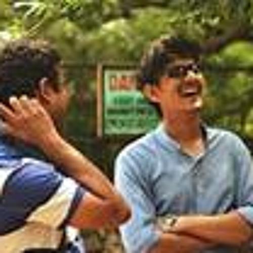 Mohit Choudhary 8's avatar