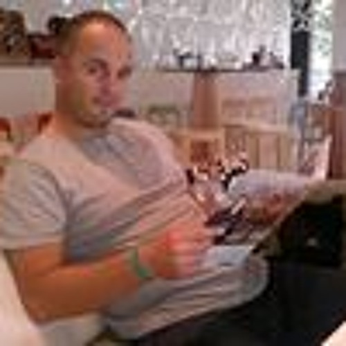 Hristo Naidenov's avatar