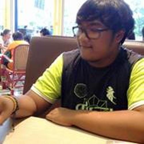 Raden Kelvin's avatar