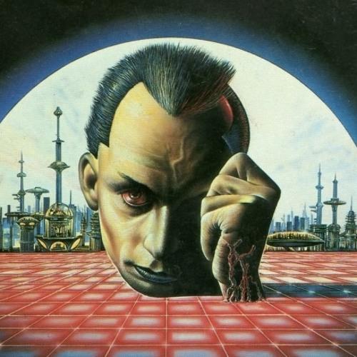 Raul Bloodworth's avatar