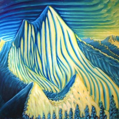 Little Mountain's avatar