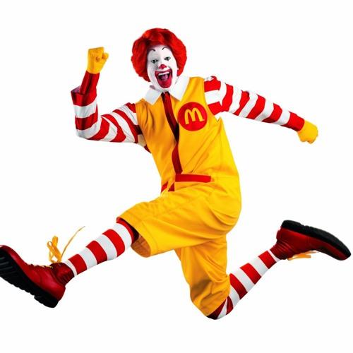 McDonald (official)'s avatar
