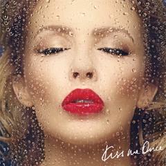 Kylie - Kiss Me Once