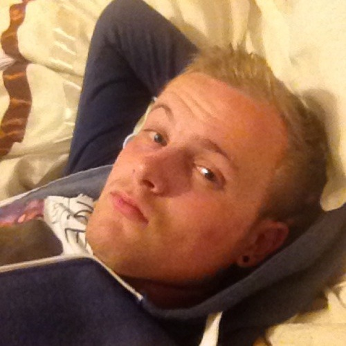Kyle Clover's avatar