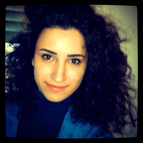 Sahar Seifi's avatar
