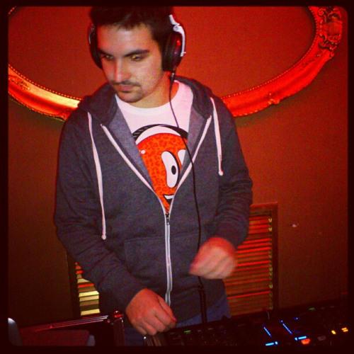 DJ ShoePack's avatar