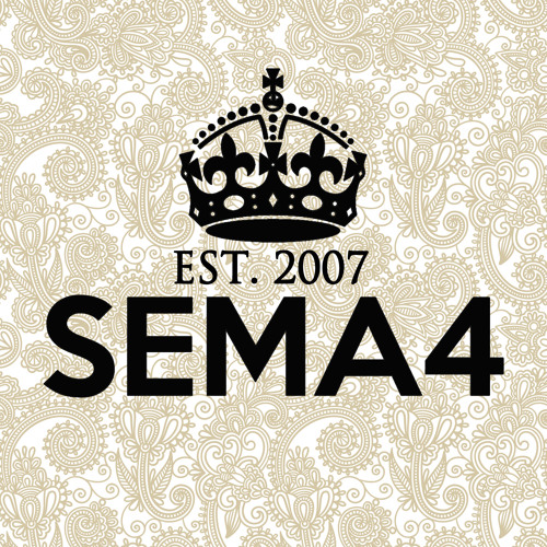 Sema4 Recordings's avatar