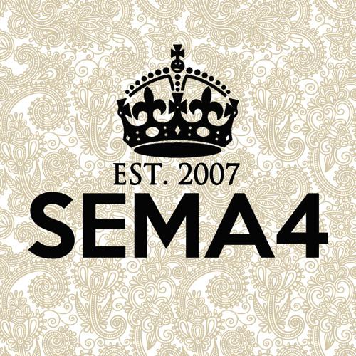 Sema4 Recordings's avatar