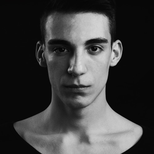 Dennis HIDDEN's avatar