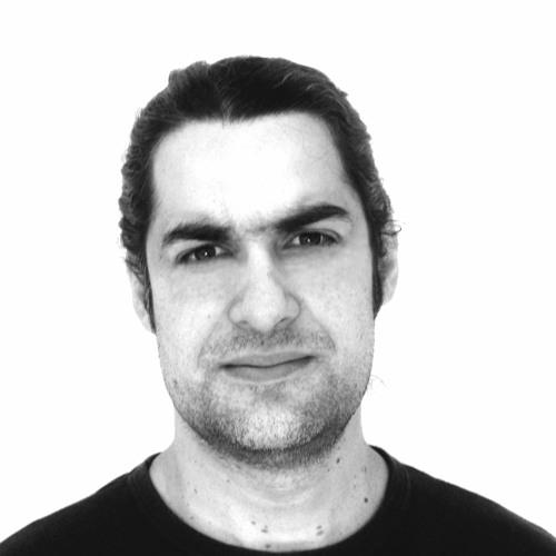 Tony Rabi's avatar