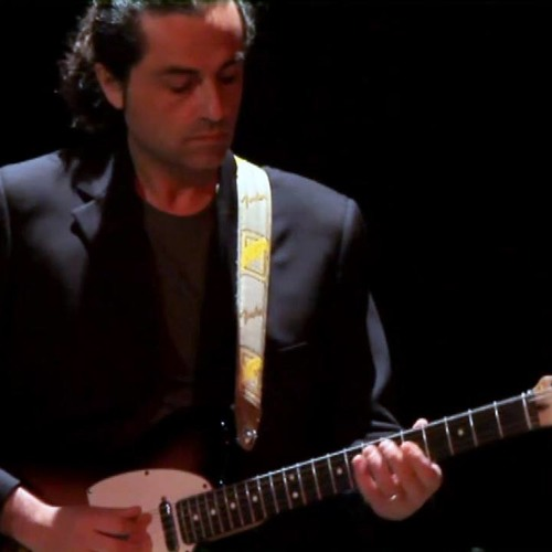 Marco Cravero guitar player's avatar