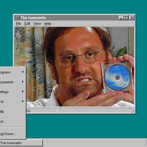 The Innernette's avatar