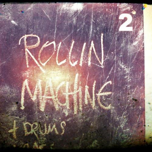 Rollin Machine's avatar