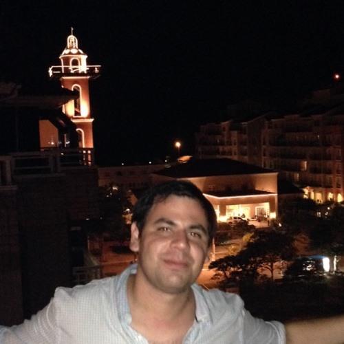 mauricio rojas's avatar