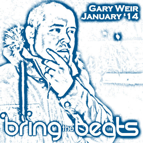 gary weir's avatar