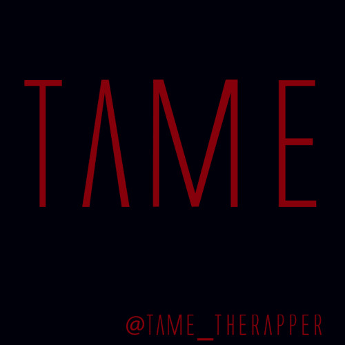 Tame The Rapper's avatar