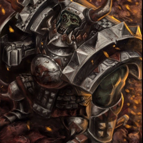 Paleruse's avatar