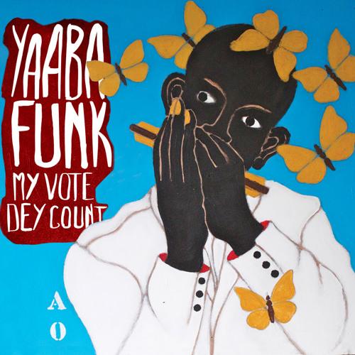 Yaaba Funk's avatar