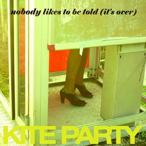 Kite Party's avatar