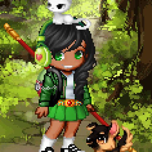 Yuki_The_Witch's avatar