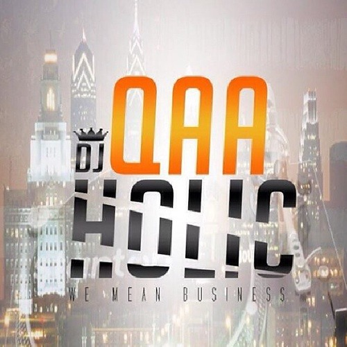 DjQaaHolic's avatar