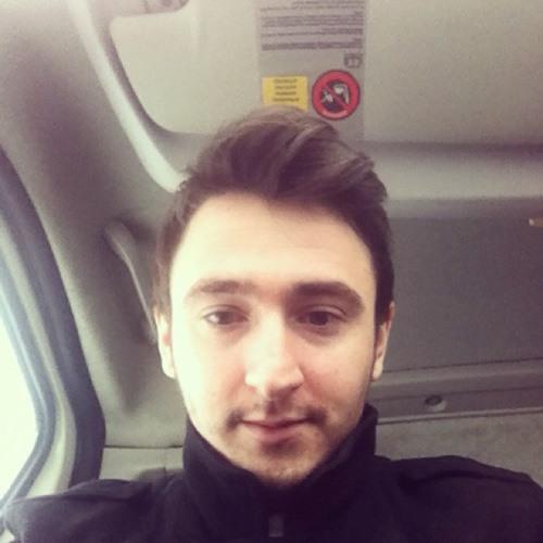 Dan Cristian Smaranda's avatar