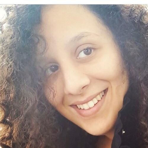 Khadija El Jerrari's avatar