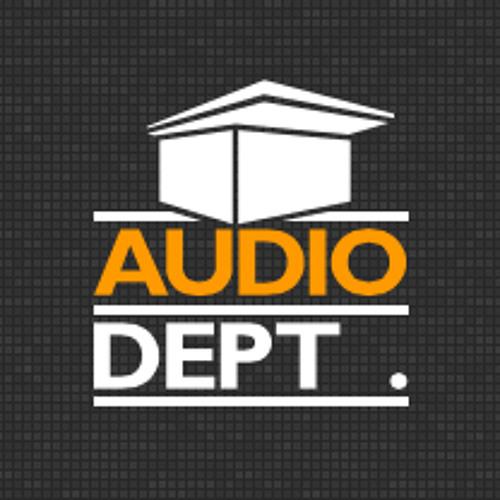 audiodept's avatar