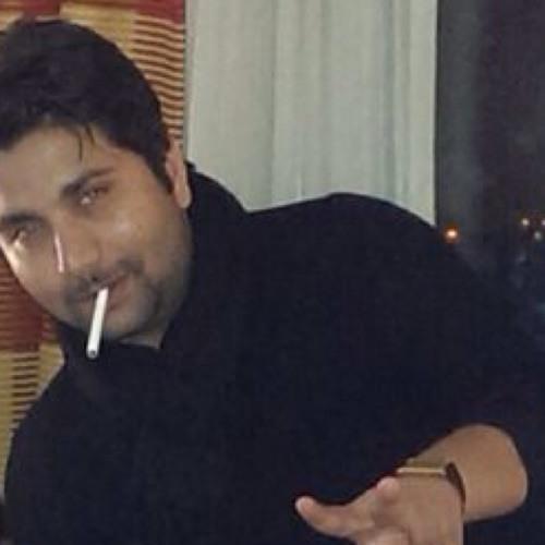 Ali Ashtar Naqvi's avatar