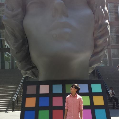 Kevin Kim 55's avatar
