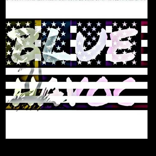 Blu3HaVoc CMPLX 5-AM's avatar
